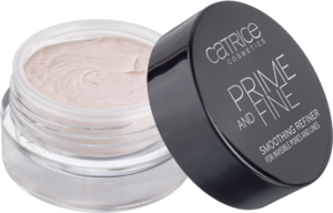 Основа для макияжа Prime and Fine Smoothing Refiner от CATRICE