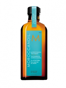 THE ORIGINAL MOROCCANOIL® TREATMENT. Восстанавливающее масло для волос