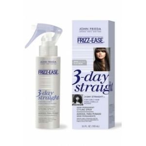 Frizz-Ease 3-Day Straight Spray