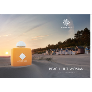 Beach Hut Woman от Amouage